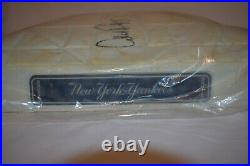 Alex Rodriguez Autographed Game Used Inscribed Base Home Run #682 Steiner LOA