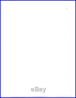 BRIGITTE BARDOT PLAYBOY PLAYMATE NUDE SIGNED AUTOGRAPHED INSCRIBED Orig Photo 86