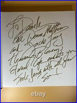Blame It On Vanity! By Denise K. Matthews (RARE AUTOGRAPHED 1999 Hardcover)