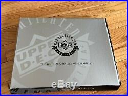 Derrick Rose UDA Upper Deck Signed Autograph Inscribed 2011 NBA MVP Jersey 9/101