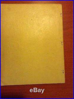 Dianetics, 55! Autographed L Ron Hubbard-Limited Edition Manuscript Scientology