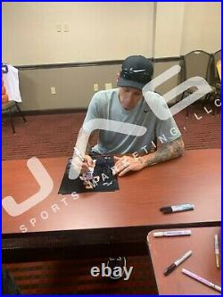Jason Williams autographed signed inscribed 11x14 photo NBA Sacramento Kings PSA