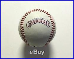 John Fogerty Autographed Official Rawlings Baseball Hand Signed & Inscribed Ccr