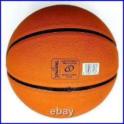 Kobe Bryant Hand Signed Black Mamba Inscribed Autographed NBA Basketball COA
