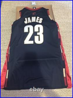 LeBron James Upper Deck UDA Autographed Limited Edition 20/50 2008 NBA Inscribed