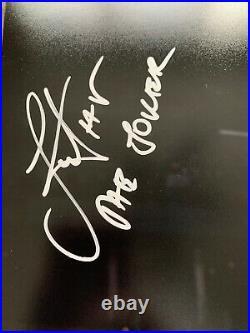 Nikola Jokic autographed signed inscribed 16x20 photo Denver Nuggets JSA COA