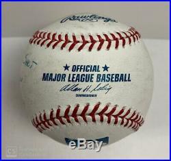 Pete Rose Signed Official Mlb Baseball Auto Inscribed Wish I Shot Bin Laden Jsa