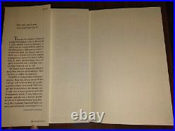 ROSA PARKS My Story 1st Edition Autographed Signed Inscribed Civil Rights book