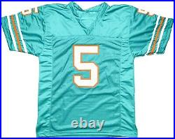 Sean Young autographed signed inscribed jersey Miami Dolphins PSA Ray Finkle