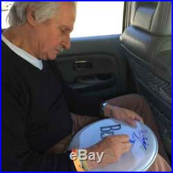 The Beatles Signed Drum Pete Best Autographed Drum Inscribed Custom (McCartney)